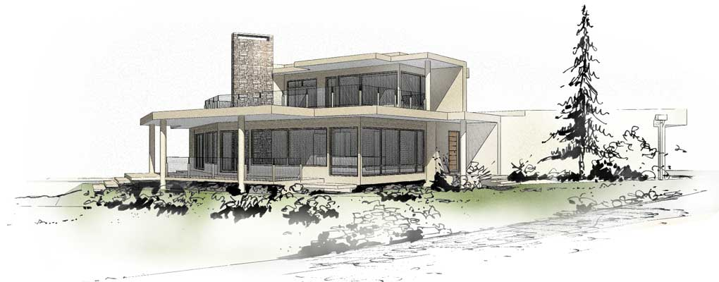 Custom Home Architect
